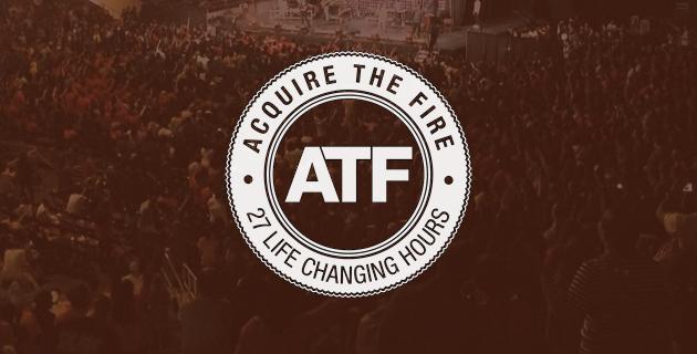 Acquire The Fire NJ/NY 2014